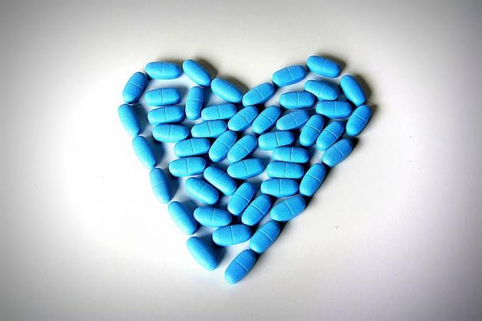 Для достижения лечебного эффекта не требуется накопления «Виагры» в организме – обычно действует даже одна таблетка