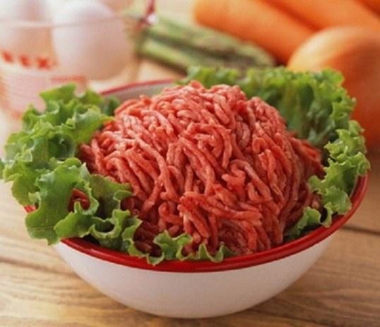 Нежный фарш - залог вкусного блюда