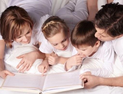 Что знает современный ребёнок о прошлом
