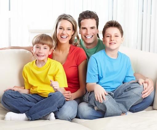 Какое место отводится семье