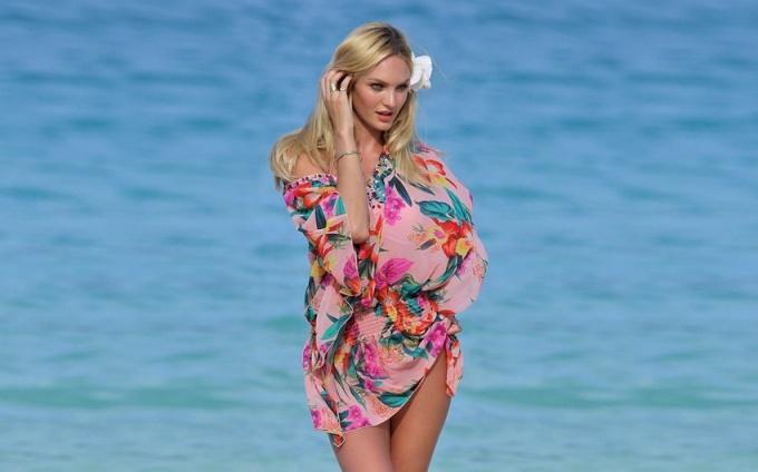 Пляжная мода 2014: какие вещи взять в отпуск