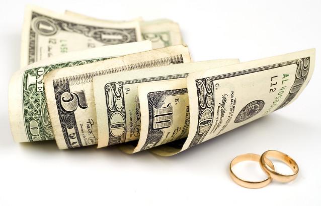 Как правильно рассчитать расходы на свадьбу