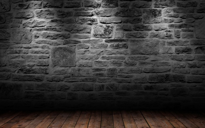 Как декорировать стены в доме