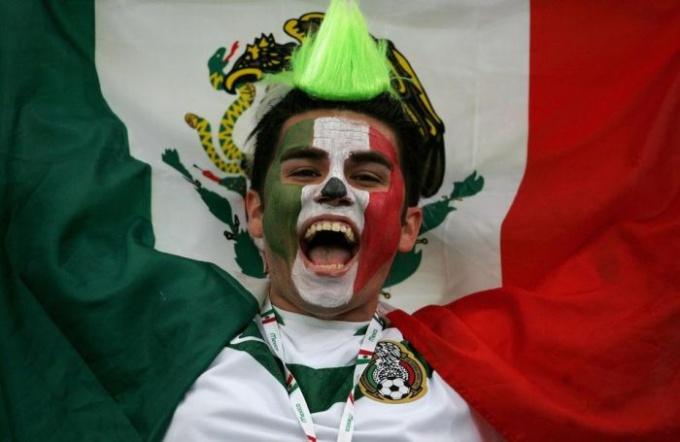 ЧМ 2014 по футболу: как проходила игра Хорватия - Мексика