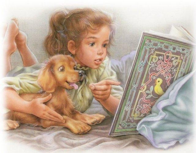 Что делать, если мой ребенок не любит читать?