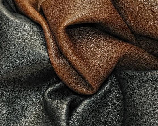 Как проверить кожаную куртку на натуральность?