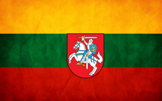 Какая валюта в Литве