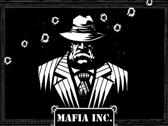 Какие есть игры про мафию