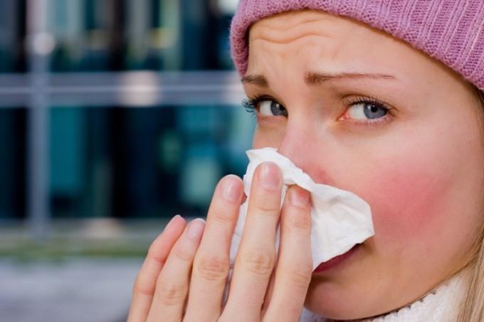 Если вы часто простужаетесь, проверьте свой иммунитет