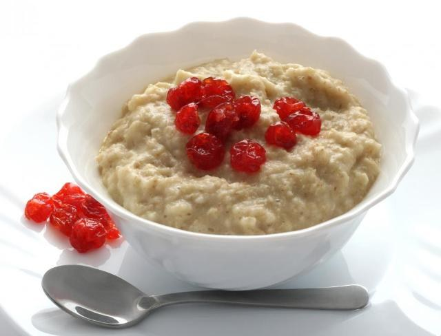 How beneficial oatmeal