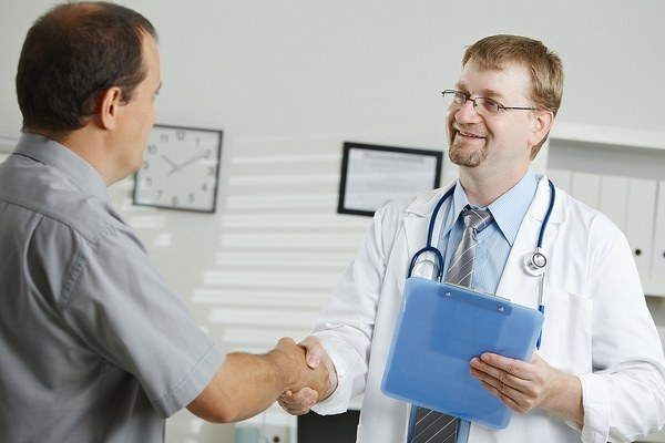 Как проверяют на рак кишечника
