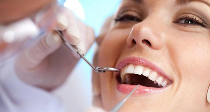 Как лечить больной зуб в 2018 году