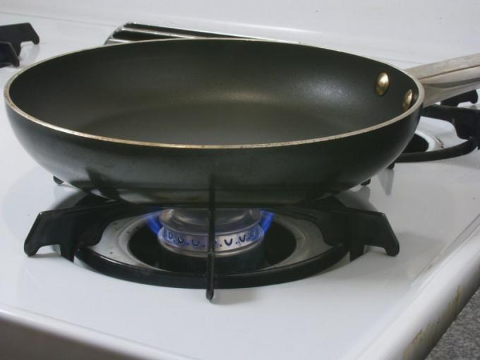 Как выбрать керамическую сковороду?