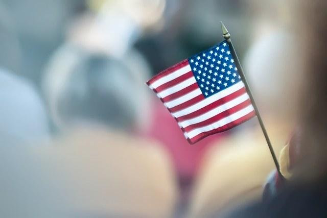 Знакомство с американцем