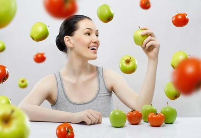 Какое растение - лучший поставщик витаминов?