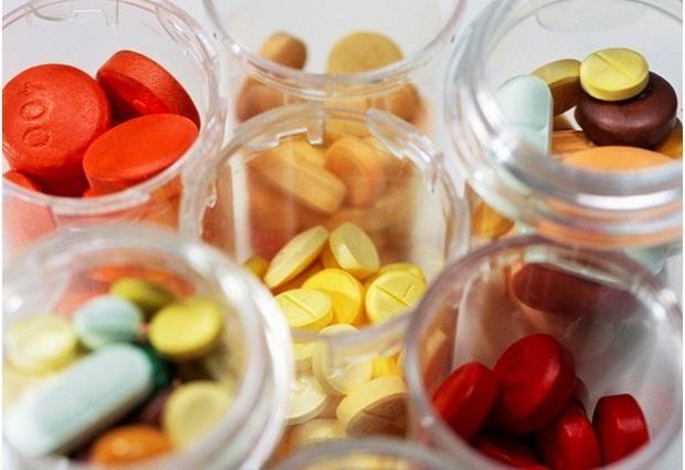 какие лекарства от паразитов в организме