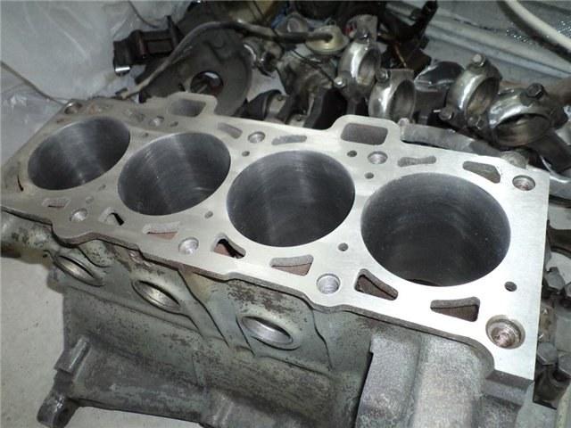 1 53b6400aebeb753b6400aebef7 - Что можно сделать из жигулевского двигателя