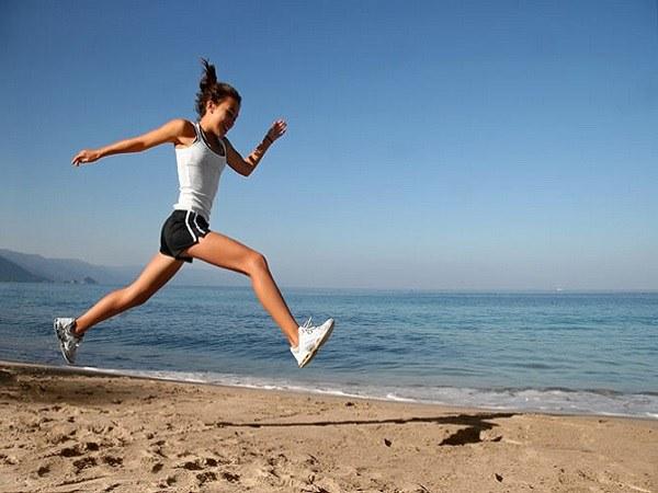 Свободный бег