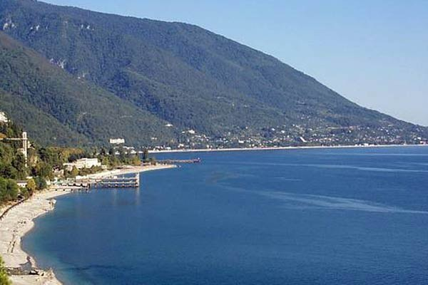 How best to rest in Abkhazia