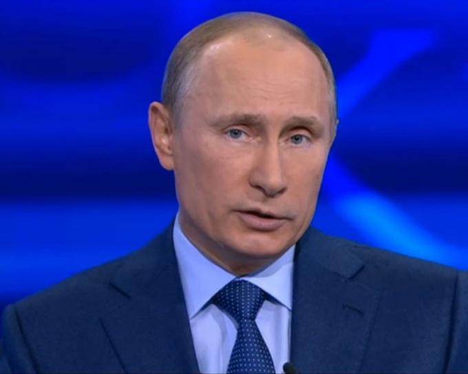 Под каким знаком Зодиака родился Путин