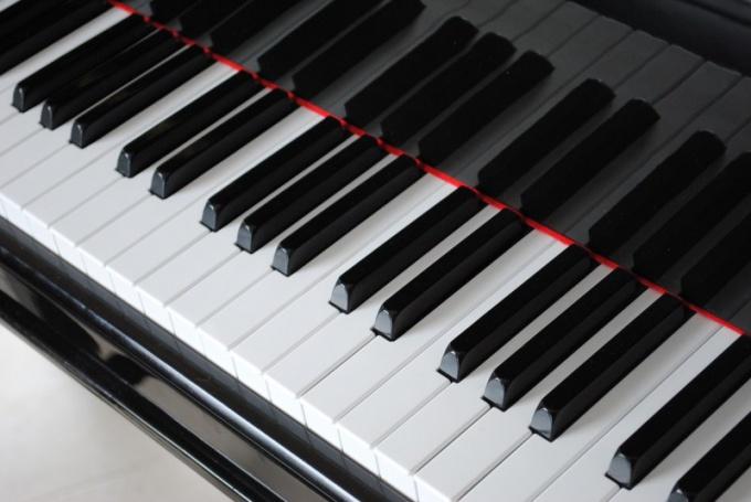 Многие произведения Рахманинова написаны для фортепиано