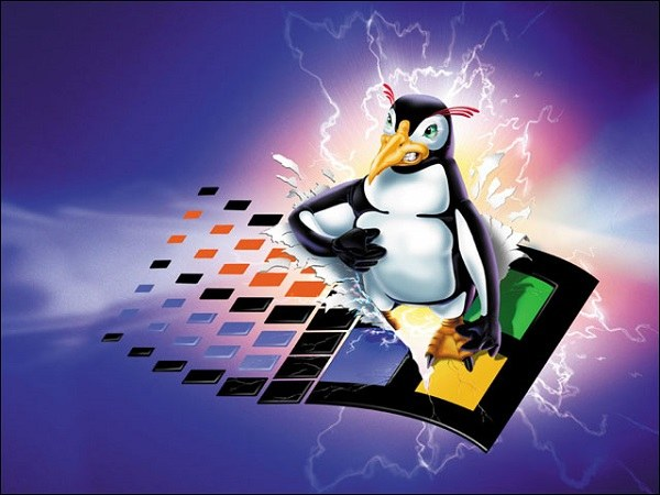 Linux против Windows