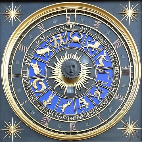 Какие планеты у знаков зодиака