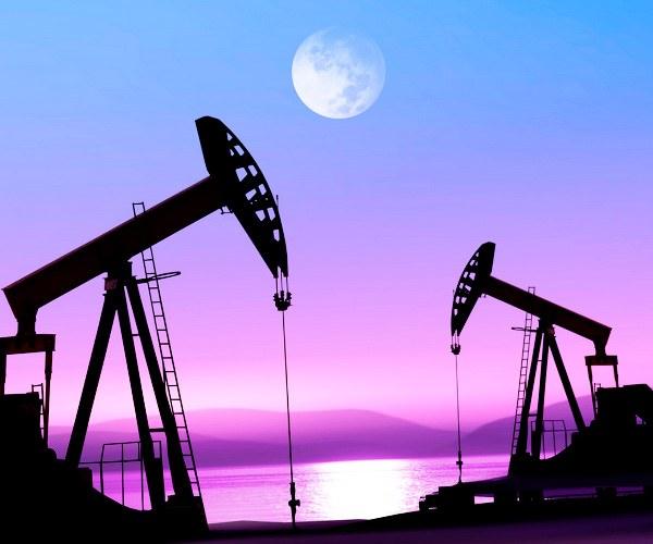 Как добывали нефть