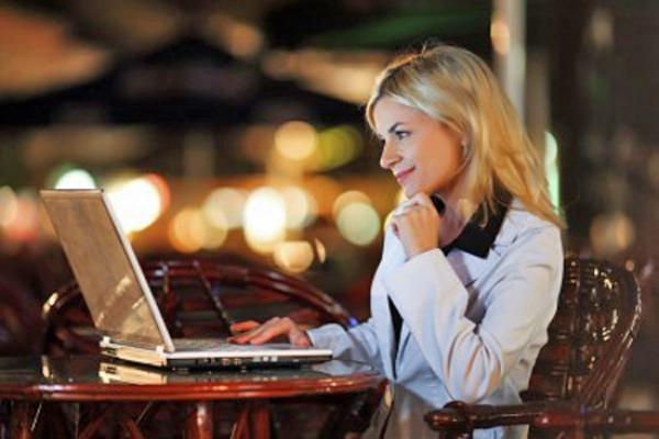 Как общаться на сайтах знакомств