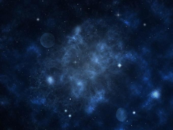 Небесные тела влияют на характеры людей