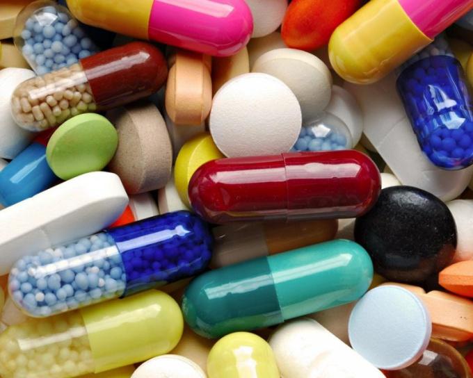 Какие антибиотики принимают при уреаплазме