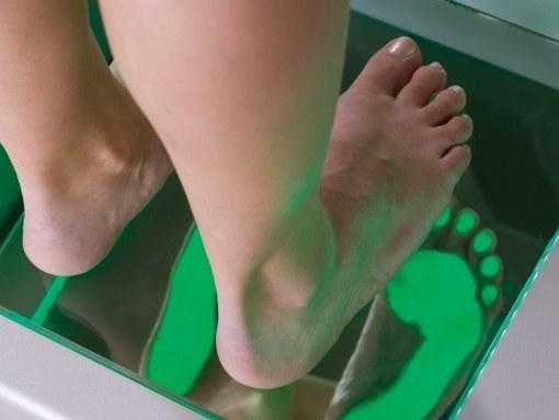 How to treat valgus deformity
