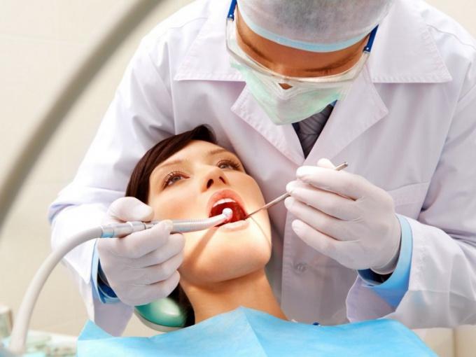 Как выглядят зубные нервы