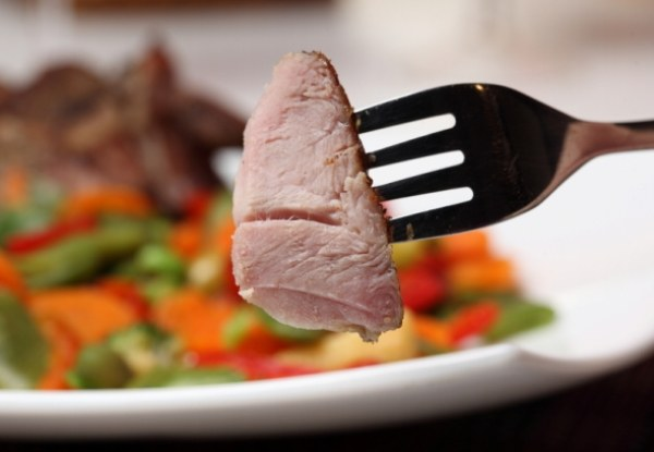Как заставить себя поесть