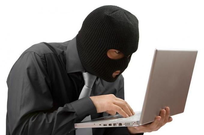Как защитить свой аккаунт