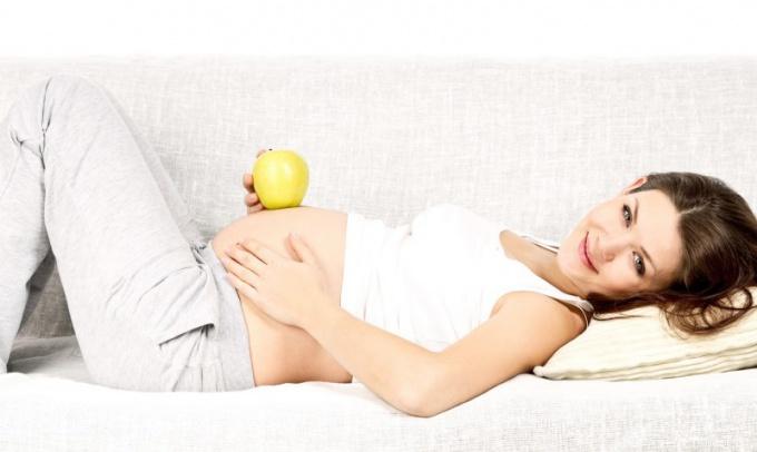дела и беременность