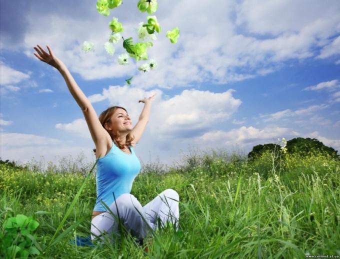 Здоровье - это комплекс физических и психологических составляющих