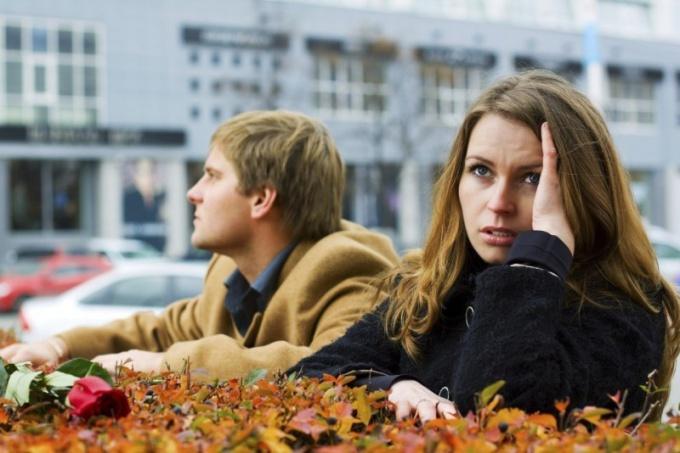 Как убрать человека из своей жизни — Расставания и разводы
