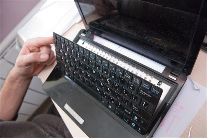 Как сделать, чтобы не включался ноутбук