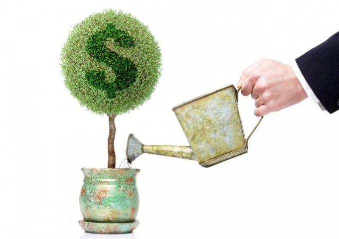 Как сохранить деньги в дефолт