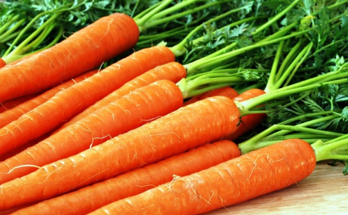 How best to digest carrots