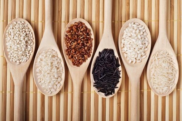 Как жарить рис без каждого