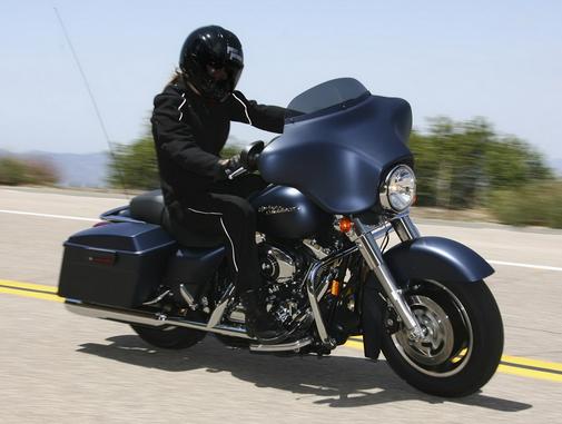 Какая марка мотоциклов лучше всего