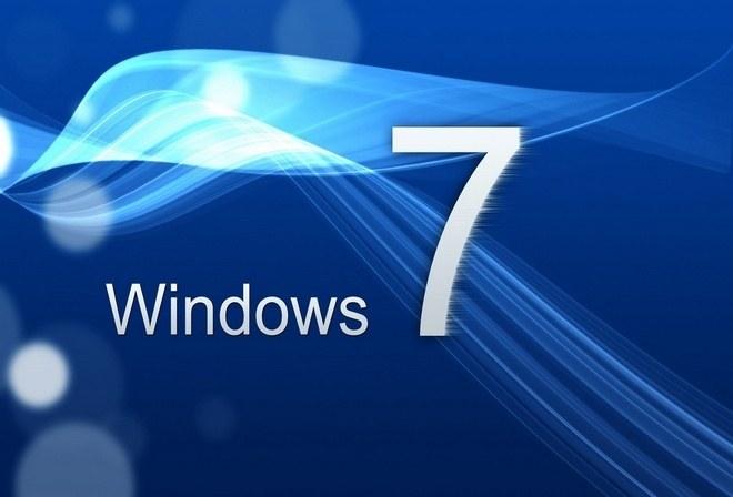 Как ускорить включение Windows 7