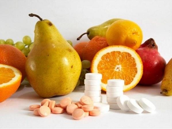 Как часто можно пить витамины