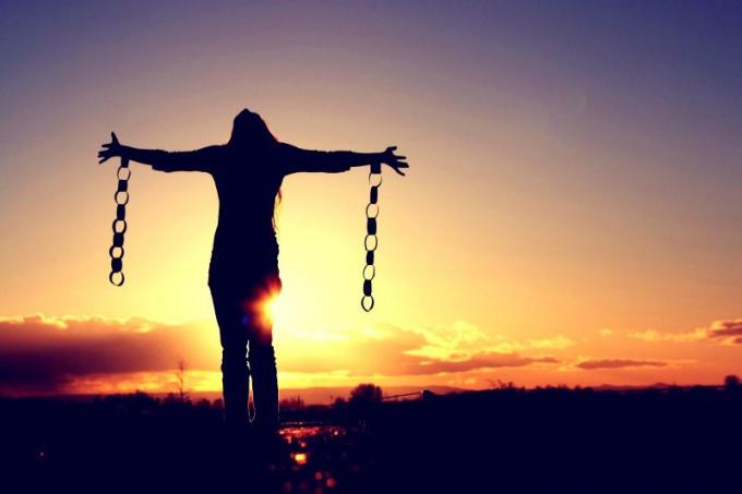 Свобода жить