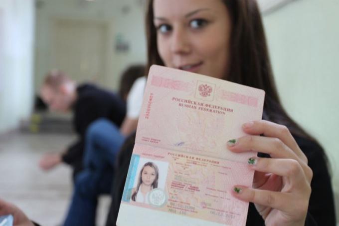 Решение о выдаче визы в Чехию выдается только на основании достоверных сведений