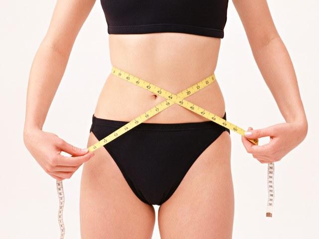 Низкокалорийная диета поможет не только убрать бока, но и похудеть вообще