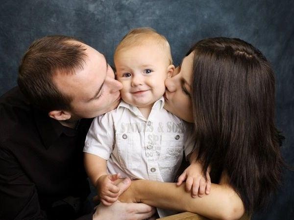 У детей не всегда группа крови совпадает с одним из родителей