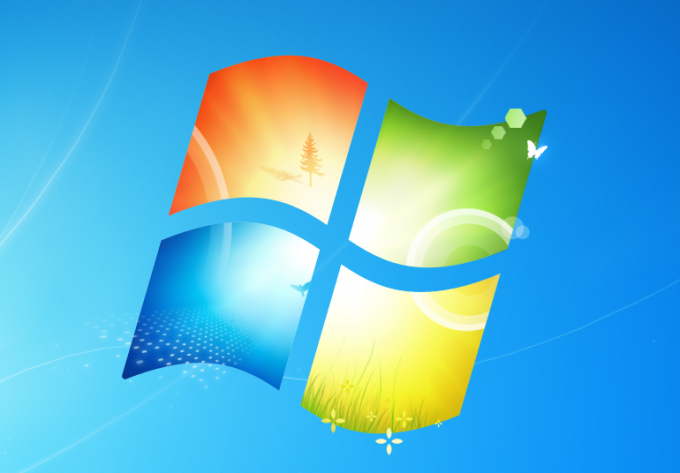 How to remove a toolbar in Windows 7